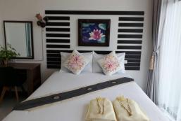 65平方米3臥室獨立屋 (接近中心) - 有3間私人浴室 VIP Beach Sivilai (T8) Town Home Beach Front