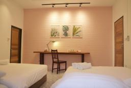 80平方米2臥室獨立屋 (曼那空那育) - 有2間私人浴室 Baansuankwan RimnamNakornnayok 3