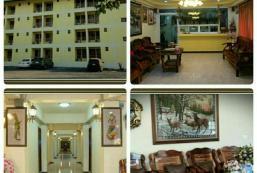 26平方米1臥室公寓 (薩拉布裏府) - 有1間私人浴室 Reunkhumsup  hotel