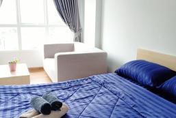 25平方米1臥室獨立屋 (班普) - 有1間私人浴室 Miami condo bangpu