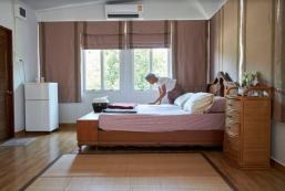 40平方米1臥室獨立屋 (薩拉布裏府) - 有0間私人浴室 (D-Day) Baan Klangsuan , Private room for 4 pax