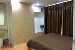 47平方米2臥室公寓 (烏汶市中心) - 有1間私人浴室 Luxury room in the Grand Condominium