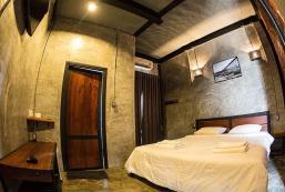 28平方米開放式公寓 (桑卡拉武里) - 有1間私人浴室 Sangkhla Kiri Resort B1