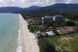 90平方米1臥室公寓 (接近中心) - 有2間私人浴室 1-Bedroom Khanom Beach Residence Condo - Seaview