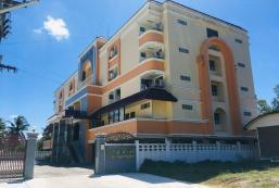 20平方米1臥室公寓 (宋卡府市區) - 有21間私人浴室 TK apartment