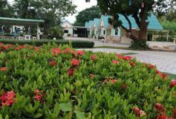 30平方米14臥室獨立屋 (帕尤阿奇里) - 有14間私人浴室 Baan Friend 2 Resort