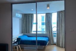 30平方米1臥室公寓 (邦波) - 有1間私人浴室 Swift condo soi number one