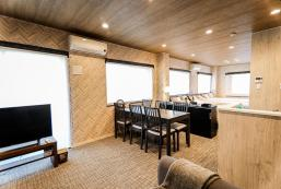 50平方米開放式公寓 (Funabashi) - 有1間私人浴室 Close to Tokyo Disney Resort! Max4 ppl House #MQ2