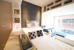 42平方米開放式公寓 (大安區) - 有1間私人浴室 DB/CBD Brand new deco Apt in east zone.