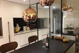 69平方米2臥室公寓 (內湖區) - 有2間私人浴室 Taipei chic condo