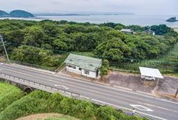 80平方米3臥室獨立屋 (日南) - 有1間私人浴室 Weekend house near a beach in southern Miyazaki