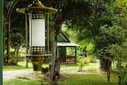 50平方米1臥室平房 (威) - 有1間私人浴室 Navy Garden and Boutique Camping