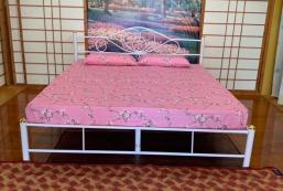 4平方米1臥室獨立屋 (挽巒) - 有1間私人浴室 Raidongthamnamsawang