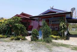 12平方米2臥室平房 (隆告) - 有1間私人浴室 Bansuan Phloenchit Lomkao