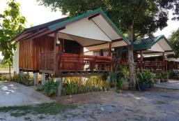 16平方米開放式獨立屋 (猜也蓬市中心) - 有1間私人浴室 vientiane homestay