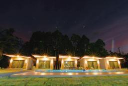 28平方米1臥室平房 (寬卡暖) - 有1間私人浴室 Nalay Noi Boutique Resort ณ เลน้อย บูทีค รีสอร์ท