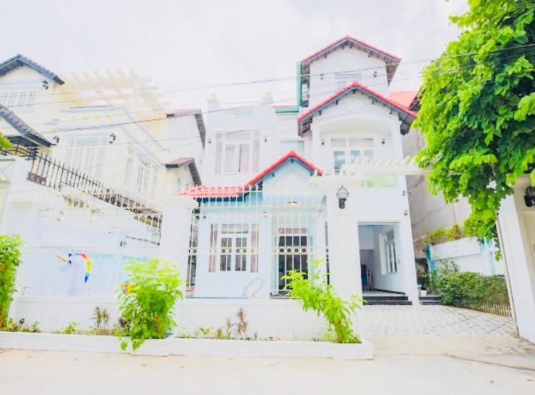 Villa Ocean Vung Tau Ba Ria Vung Tau Vietnam