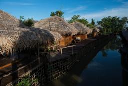24平方米開放式平房 (寬卡暖) - 有1間私人浴室 Tonlamphu Pakpra