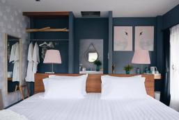 90平方米開放式別墅 (海濱) - 有1間私人浴室 Mrs. Swan Beach Front Villas, Ranong