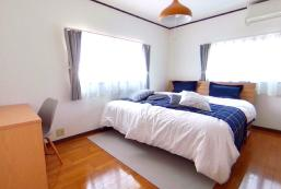 110平方米3臥室獨立屋(和歌山) - 有1間私人浴室 Parking FREE.5 minutes from Nankai WakayamashiSt.