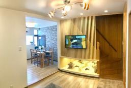 121平方米3臥室獨立屋 (大阪市南部) - 有1間私人浴室 MIYABI-Namba