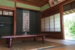 18平方米1臥室獨立屋(三好) - 有0間私人浴室 Japanese traditional house/ heso camp