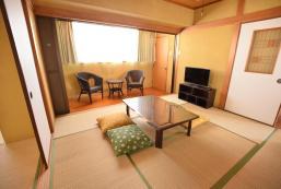 100平方米3臥室公寓(心齋橋) - 有1間私人浴室 #34Spacious Japanese style room!