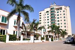 1300平方米21臥室公寓(馬爾凱茲) - 有21間私人浴室 Mirpur Apartments & Hotel