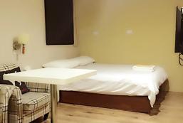 27平方米1臥室獨立屋 (西屯區) - 有1間私人浴室 Large double room (C)