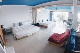 42平方米1臥室獨立屋 (南灣) - 有1間私人浴室 B&B, Sea View , Family room