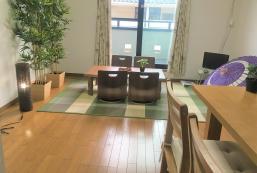 140平方米4臥室公寓 (池袋) - 有2間私人浴室 3  mins  Ikebukuro Sta, 3 floors house,2 bothrooms