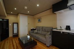45平方米1臥室公寓(祇園) - 有1間私人浴室 Kyoto GIon Tourist House 403