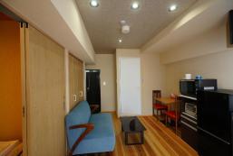 45平方米1臥室公寓(祇園) - 有1間私人浴室 Kyoto Gion Tourist House 203