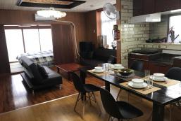 60平方米1臥室公寓(那霸) - 有2間私人浴室 Chill Inn Naha