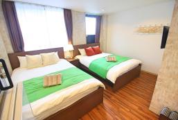 20平方米1臥室公寓(心齋橋) - 有1間私人浴室 U6-Agoda-UNI-RESIDENCE-UN-601