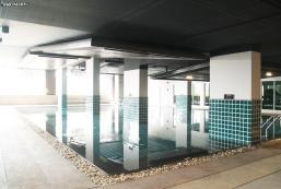 28平方米1臥室公寓 (卡平武里) - 有1間私人浴室 Mordern Living Top Floor JW @DMK Airport