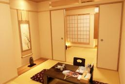 32平方米2臥室公寓(大阪) - 有1間私人浴室 harper house 202.Osaka new Japanese-style.