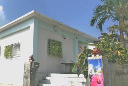 10平方米1臥室平房(都島) - 有1間私人浴室 Best house in Miyakojima| Free WIFI |Transfer FREE