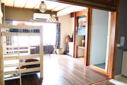 123平方米16臥室(大阪) - 有5間私人浴室 helloosaka