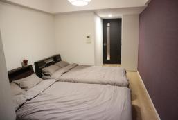 27平方米1臥室公寓(難波) - 有1間私人浴室 OSAKA Esrise