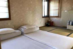 9平方米1臥室獨立屋(千歲) - 有0間私人浴室 Chitose Guest House Oukaen 203 room