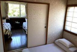 21平方米2臥室獨立屋(千歲) - 有0間私人浴室 Chitose Guest House Oukaen 202 203 room