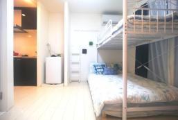 18平方米1臥室公寓(池袋) - 有1間私人浴室 103New modern economy cozy room 5min to Ikebukuro