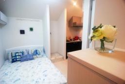 19平方米1臥室公寓(池袋) - 有1間私人浴室 203.New modern economy cozy room 4min to Ikebukuro