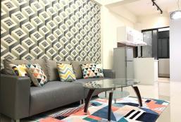 79平方米2臥室公寓 (鼓山區) - 有2間私人浴室 Kaohsiung Aozihdi MRT station apartment