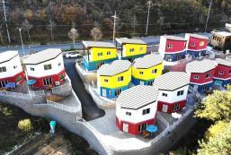 86平方米2臥室獨立屋 (加平邑) - 有2間私人浴室 worldvillageC