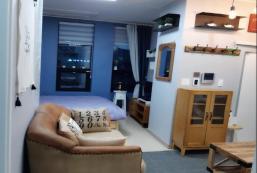 39平方米開放式公寓 (大邱中央區) - 有1間私人浴室 one-Marie House