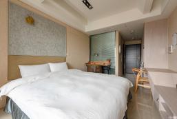 35平方米1臥室公寓 (中正區) - 有1間私人浴室 Oxygen Taipei NTU Gongguan Service Apartment