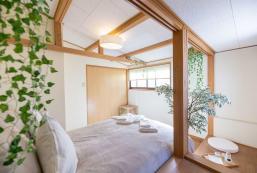 130平方米3臥室公寓(難波) - 有1間私人浴室 Central Namba 3BR Kitsune House KT01
