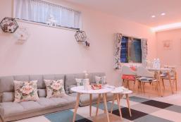 115平方米3臥室(池袋) - 有1間私人浴室 TOKYO IKEBUKURO 's NEW VILLA.YF-HOME B
